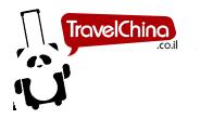 TravelChina Logo